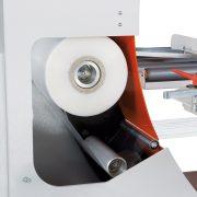 AT-A Horizontal Stretch Wrap Machine Automatic