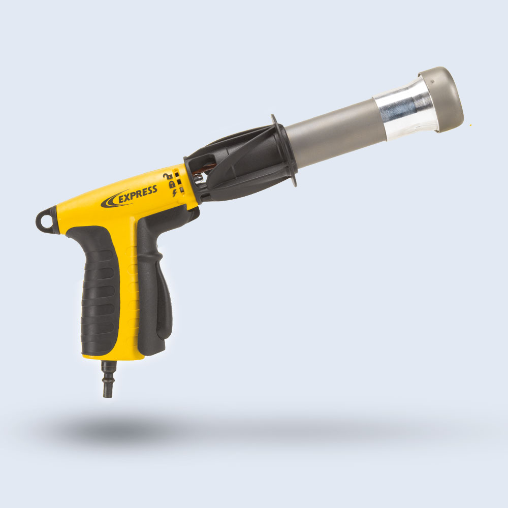 Express Hornet Heat Shrink Gun